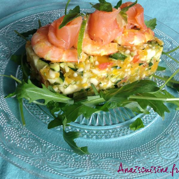 Anaiscuisine-Fraîcheur-de-crevettes-aux-légumes