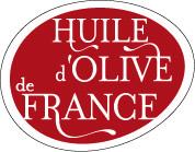 Logo Huile d'olive de France