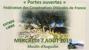 Portes ouvertes au Moulin d'Augustin