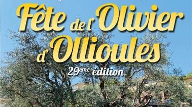 Fete de l'Olivier à Ollioules