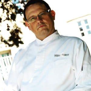 Portrait de chef : Thierry Frebout
