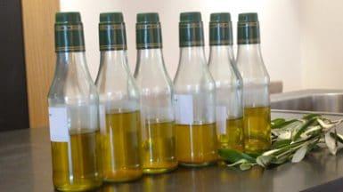 Concours des huiles, olives et pâte d'olive de Nice 2019