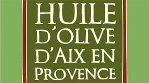 Fête huile de l'AOP Aix en Provence