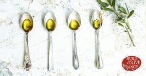 Pourquoi différents goûts pour les huiles d'olive ?