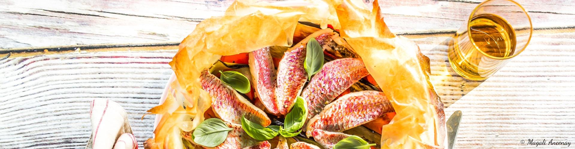 tarte-rouget-huile-olive-aubergine-tomates-france-dejeuner