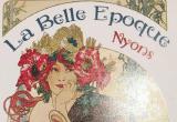 Logo-La-belle-époque-Nyons-Baronnies-tourisme-Restaurant-bar