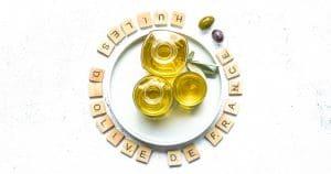 Huiles et Olives de France