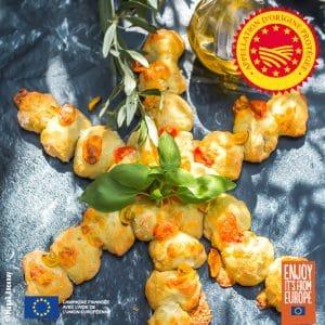 Soleil balls à l'huile d'olive de Provence AOP