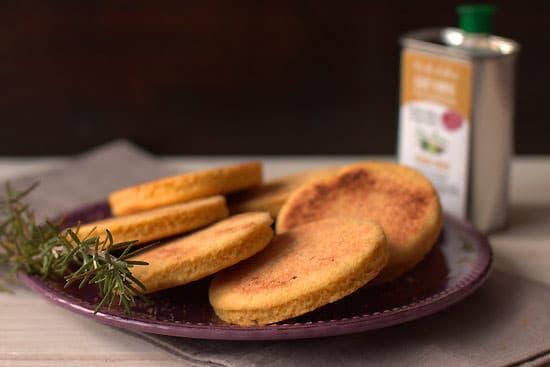 Mafleurdoranger - Harcha huile d'olive