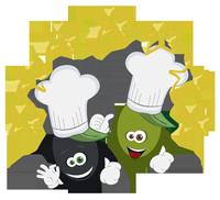 L'huile d'olive à l'école de Chefs